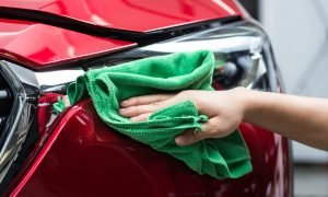 5 Best Car Waxes for Hiding Scratches