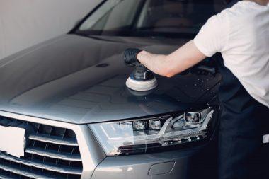 best car polish for beginners